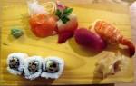 Wa-Yo: Sushi to Sashimi