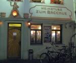 Weinhaus Bacchus