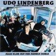 Udo Lindenberg & das Panik-Orchester: Alles klar auf der Andrea Doria