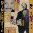 Quincy Jones: Back on the Block