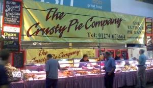 Crusty Pie Co.