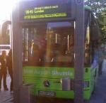 Ryanair-Bus