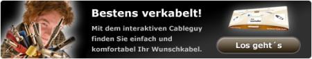 Thomanns interaktiver Cableguy