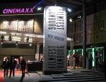 Filmfest Hamburg 2011 @ Cinemaxx Dammtor