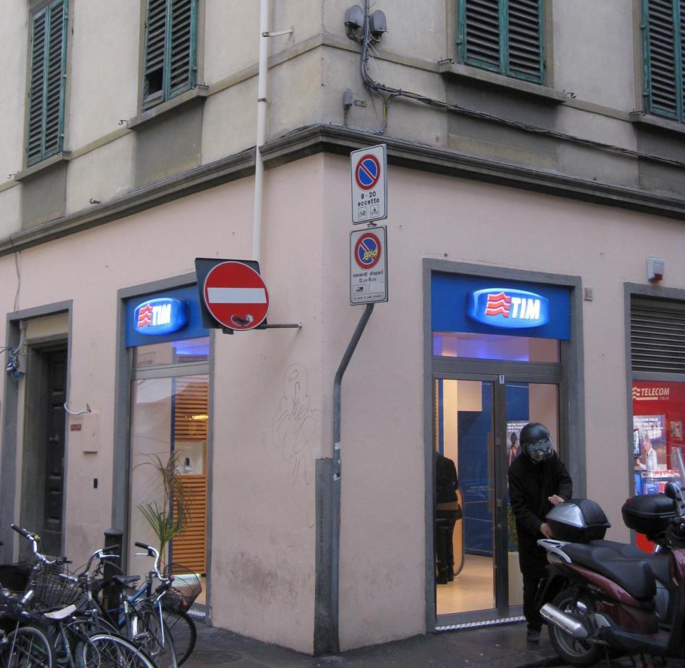 Mobiles Internet in Italien: der Prepaid-