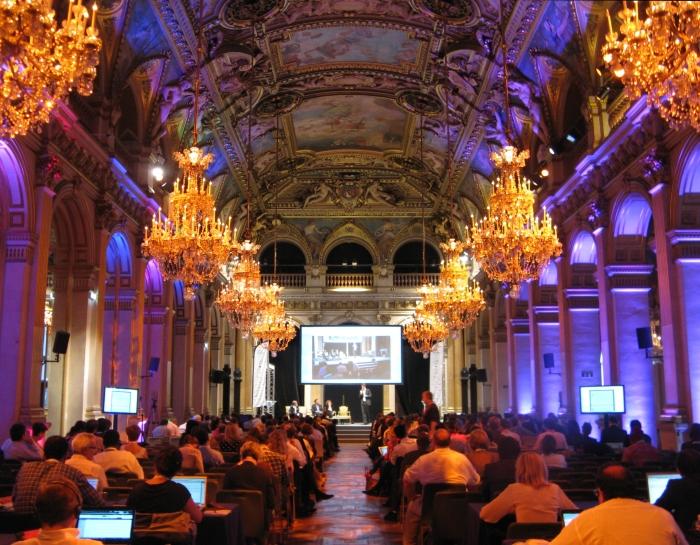 Global Editor Network's News Summit 2013