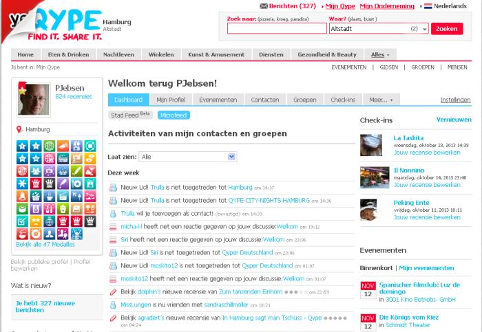 Qype.nl