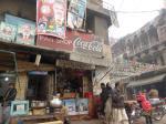 Altstadt von Lahore