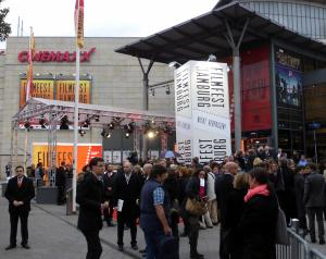 22. Filmfest Hamburg 2014 @ CinemaxX
