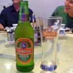 Tsiangtao-Bier