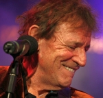 Jack Bruce (Photo: Christian  Sahm / licensed under the Creative Commons Attribution-Share Alike 2.0 Generic license)