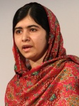 Malala Yousafzai at Girl Summit 2014