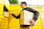 DHL-Packstation (Pressefoto: DHL)