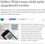 """Website-""""Ausriss"""": WELT.de"""