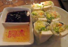 TaSu: Sushi
