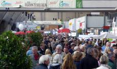 Food Market Hamburg (Foto: Peter Jebsen - alle Rechte vorbehalten)