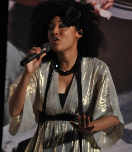 Judith Hill (Photo: Medill DC / This file is licensed under the Creative Commons Attribution 2.0 Generic license. / Source: https://commons.wikimedia.org/wiki/File:Judith_Hill_crop.jpg)