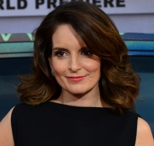 Tina Fey (Photo: Mingle Media TV. This file is licensed under the Creative Commons Attribution-Share Alike 2.0 Generic license)
