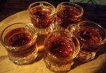 Amaro-Shots
