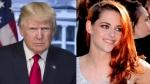 Donald Trump/Kristen Stewart