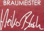 John Malcoms Braumeister: Heiko Bloch