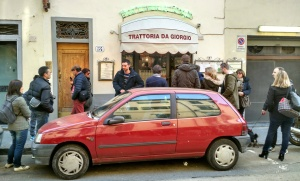 Trattoria da Giorgio (Foto: Peter Jebsen/All rights reserved)