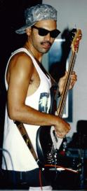 P.Funk finds (from the late '80s or early '90s): Lige Curry (All rights reserved)