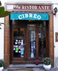 Cibrèo (Foto: Peter Jebsen/All rights reserved)