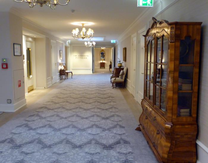Fairmont Hotel Vier Jahreszeiten (© Peter Jebsen / All rights reserved / flickr album: https://www.flickr.com/photos/pjebsen/albums/72157680593958176)